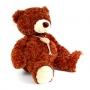 Медведь K76239E с сердцем, 48см TM PLUSH APPLE